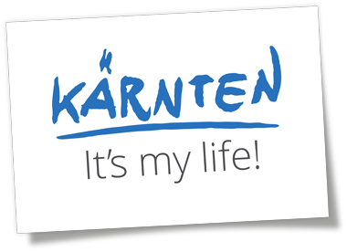 Kärnten – It's my life!